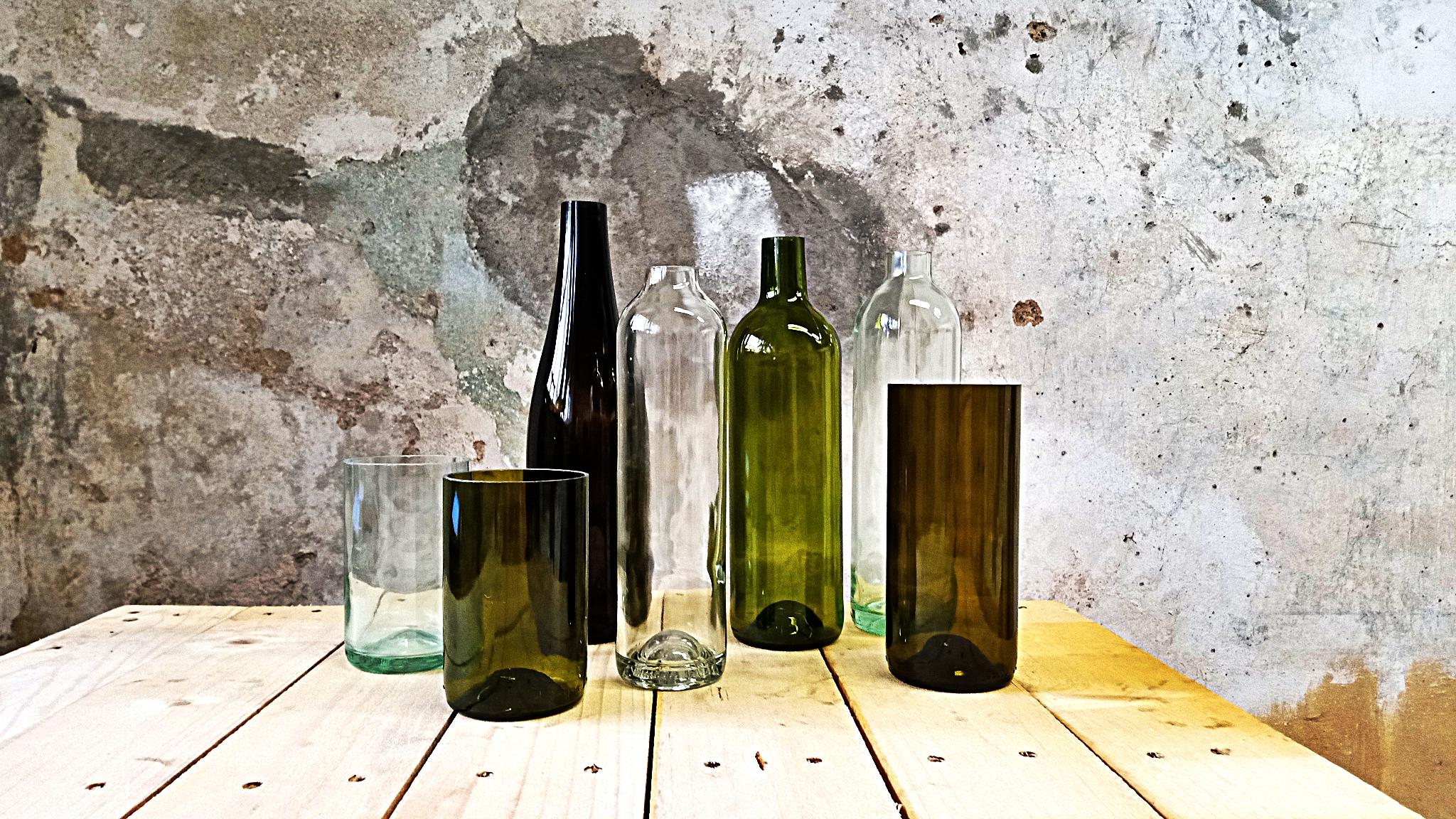 WORKSHOP: Pukání a broušení skla ZÁŘÍ/ŘÍJEN